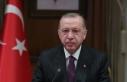 Cumhurbaşkanı Erdoğan: Türkiye olarak tüm platformlarda...