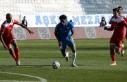 Erzurumspor ile Antalyaspor berabere kaldı