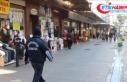 Gaziantep Büyükşehir Belediyesinden esnafa 1500...