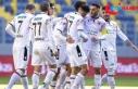 Gençlerbirliği kupada 5. tura yükseldi