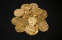 Altının gram fiyatı 564 lira seviyesinden işlem...