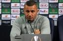 Gurban Gurbanov: 'Güzel oynayıp, galibiyet...