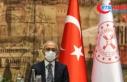 Hazine ve Maliye Bakanı Elvan: TÜSİAD heyetiyle...