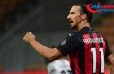 Ibrahimovic 12. kez 'yılın futbolcusu'...