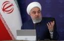"""İran Cumhurbaşkanı Ruhani: """"En az 5-6 ay daha..."""