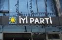 İYİ Parti Kayseri'de istifa depremi! Kurucular...