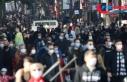 Kovid-19 vaka sayısında artış kaydedilen İzmir'in...
