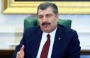 Sağlık Bakanı Koca: Zonguldak, Ankara, Sivas ve...