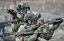 Son bir ayda düzenlenen 34 operasyonda 80 terörist...