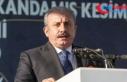 TBMM Başkanı Şentop: Devlet milletindir, bütün...