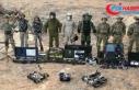 TSK'dan Azerbaycan ordusuna mayın temizleme...