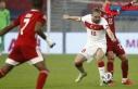 Türkiye, FIFA dünya sıralamasında 32'nciliğe...