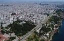 Yabancıya konut satışının yüzde 65'i İstanbul...