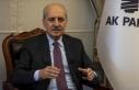 AK Parti'li Kurtulmuş'tan Kılıçdaroğlu'nun...