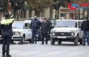 Azerbaycan'da şehitler anıldı