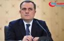 Azerbaycan Dışişleri Bakanı Bayramov: Çatışma...