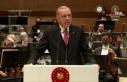 """Cumhurbaşkanı Erdoğan: """"Jakoben zihniyetten Türk..."""
