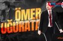 Galatasaray'da başantrenörlük görevine Ömer...