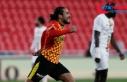 Halil Akbunar, Göztepe formasıyla 100. Süper Lig...