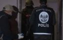 İstanbul'da DAEŞ operasyonu