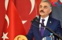 MHP'li Büyükataman'dan Davutoğlu'na:...