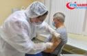 Rusya'da Covid-19'a karşı toplu aşılama başladı