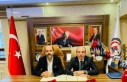 Şehit yakınları ve gazilerden CHP'li Özel'e...