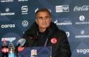 Şenol Güneş: UEFA Şampiyonlar Ligi finalinde en...