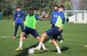 Trabzonspor, Sivasspor maçı hazırlıklarına devam...