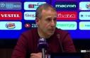 """Abdullah Avcı: """"Futbolda olumlu ve olumsuz duyguları..."""