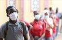 Afrika kıtasında Kovid-19 vaka sayısı 3 milyon...