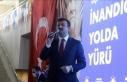 AK Parti Genel Başkan Yardımcısı Dağ, AK Parti...