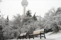 Ankara Valiliği buzlanma ve don olayına karşı...