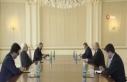 Azerbaycan Cumhurbaşkanı Aliyev, İran Dışişleri...