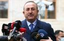 Bakan Çavuşoğlu: Gine Körfezi'nde kaçırılan...