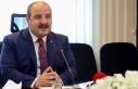 Bakan Varank: 'IMF, bu rakamı yüzde 1,2 büyüme...