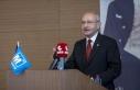 CHP Genel Başkanı Kılıçdaroğlu: SGK'nin...