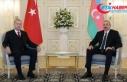 Cumhurbaşkanı Erdoğan, Azerbaycan Cumhurbaşkanı...