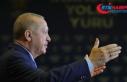 Cumhurbaşkanı Erdoğan'dan esnaf ve sanatkarlara...