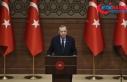 Cumhurbaşkanı Erdoğan: Kovid-19 salgınında süreci...