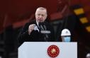 Cumhurbaşkanı Erdoğan: Kendi savaş gemisini tasarlayan...