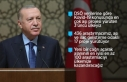 Cumhurbaşkanı Erdoğan: Üç yenilikçi aşı adayımız...