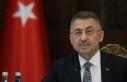Cumhurbaşkanı Yardımcısı Oktay: Türkiye hayatı...