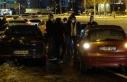 Diyarbakır'da 22 otomobil birbirine girdi: 10...