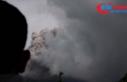Endonezya'da Merapi Yanardağı'nda son 24 saatte...