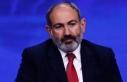Ermenistan'da Paşinyan'ın istifasını...