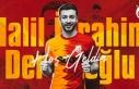 Galatasaray, Halil Dervişoğlu'nu transfer ettiğini...