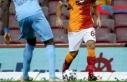 Gaziantep FK, Süper Lig'de Galatasaray'ı...