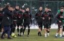 Gaziantep FK ligi ilk 5 içinde bitirmek istiyor
