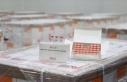 İnaktif aşıların 6,5 milyon dozu yarın sabah...